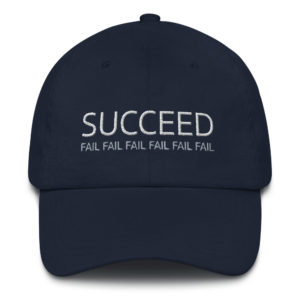 Succeed Hat