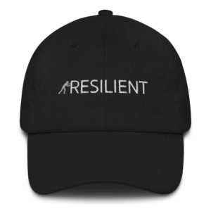 Resilient Hat