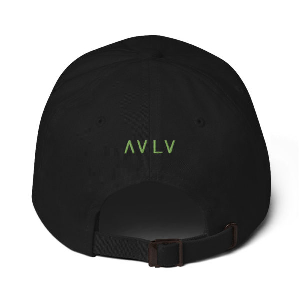 Back of Hat