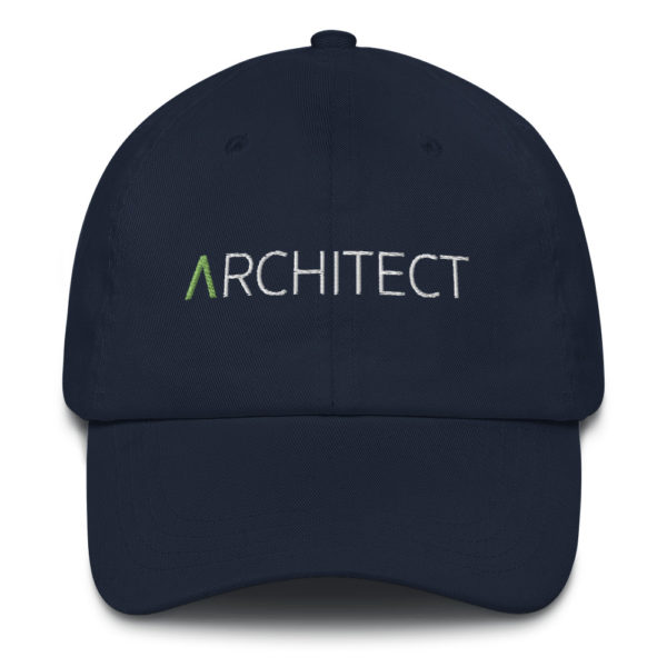 Architect Hat3