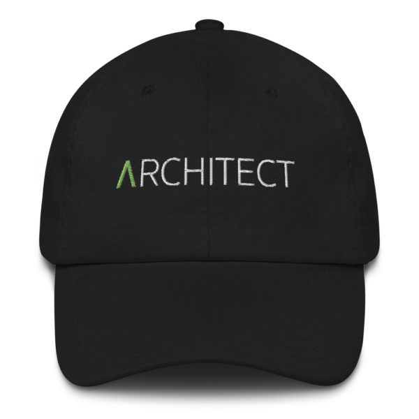 Architect Hat2