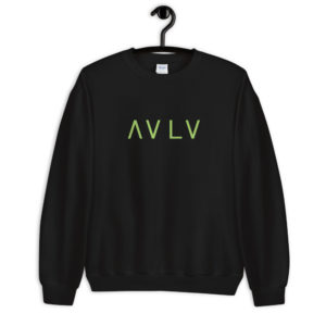 AVLV WM Sweatshirt
