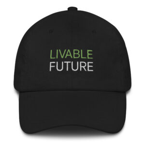 Livable Future Hat