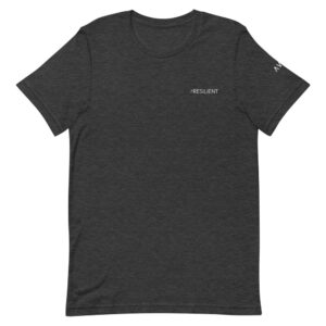 Resilient EM Tee